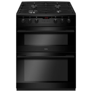 Amica AFD6450BL Gas Cooker