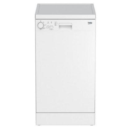 Beko DFS04010W Slimline Dishwasher