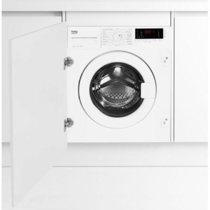 Beko WIY74545 Integrated Washing Machine