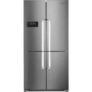 Hotpoint HPSN4TA+IN Quattro Fridge Freezer