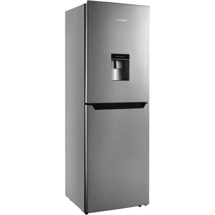 Hisense RB320D4WG1 Fridge Freezer