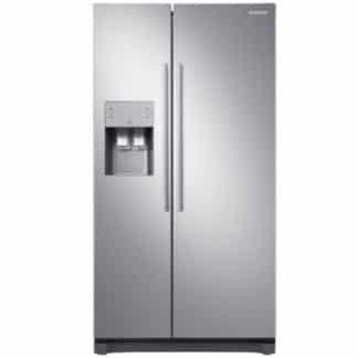 Samsung RS50N3513S8 American Style Fridge Freezer