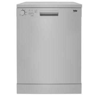 Beko DFN05310S Dishwasher