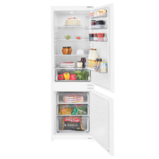 Beko BCNSD180 Integrated Fridge Freezer