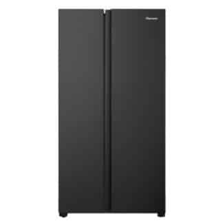 Fridgemaster MS91518FBS Fridge Freezer