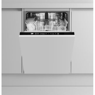 Beko DIN15311 Integrated Dishwasher