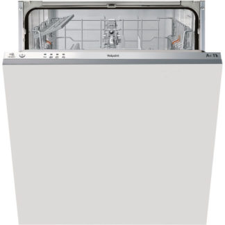 Hotpoint LTB4B019 Integrated Dishwasher