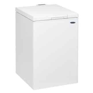 Iceking CF131W Chest Freezer