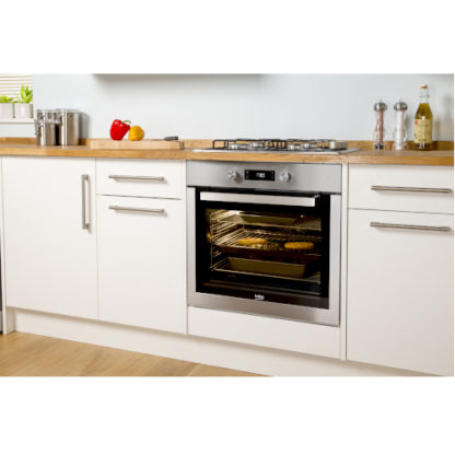 Beko BIF16300X Single Oven