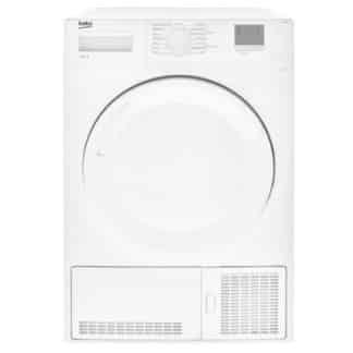 Beko DTGC8000W Condenser Dryer
