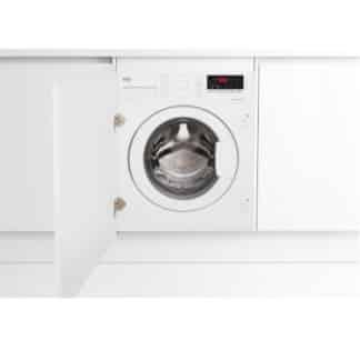 Beko WIY84540F Integrated Washing Machine