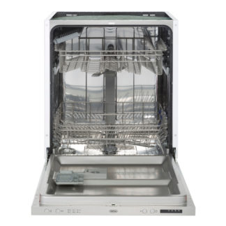 Belling IDW60 Integrated Dishwasher