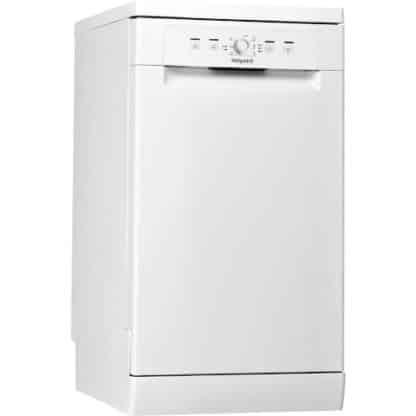 Hotpoint HSFE1B19UK Slimline Dishwasher