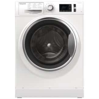 Hotpoint NM11 1045WCA Washing Machine