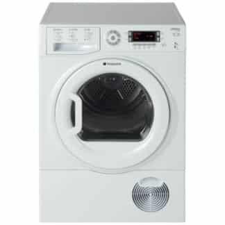 Hotpoint SUTCD97B6PM Condenser Dryer