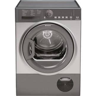 Hotpoint TCFS83BGG Condenser Dryer