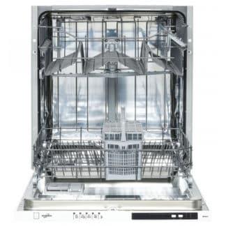 Statesman BDW6013 Integrated Dishwasher