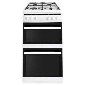 Amica AFG5500WH Gas Cooker