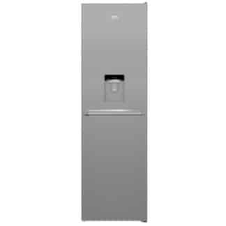 Beko CFG1582DS Fridge Freezer
