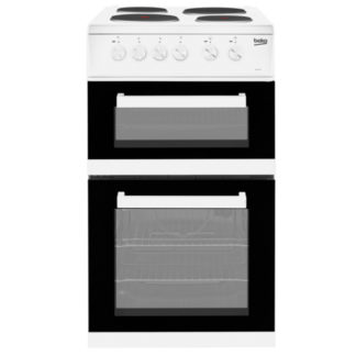 Beko KD532AW Electric Cooker