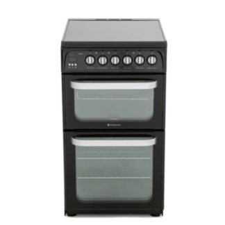 Hotpoint HUE52KS Electric Cooker
