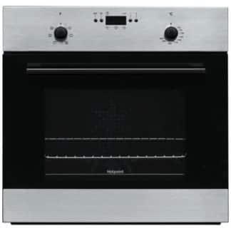Hotpoint MMY50IX Single Oven