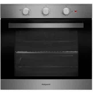 Hotpoint SA3 330 H IX Single Oven