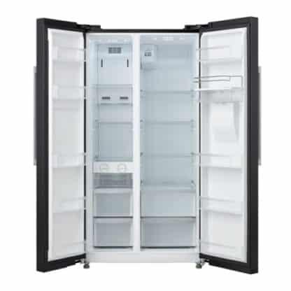 Montpellier M520WDK Fridge Freezer