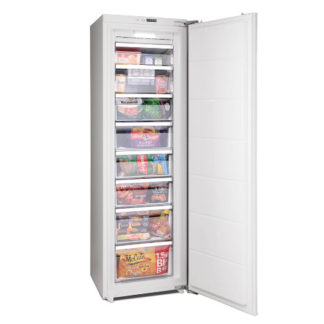 Montpellier MITF300 Integrated Freezer