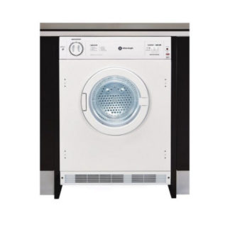 White Knight C8317 Integrated Vented Dryer