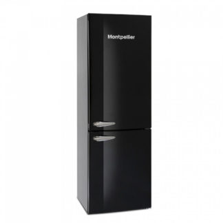Montpellier MAB385K Fridge Freezer