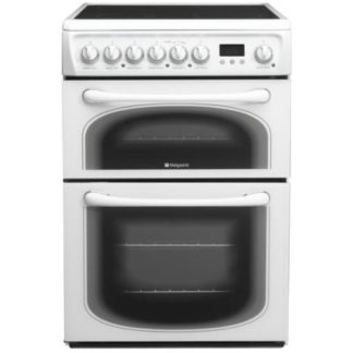 Hotpoint 60HEPS Electric Cooker
