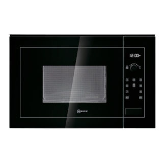 Neff H11WE60SOG Integrated Microwave