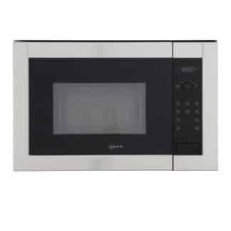 Neff H12WE60NOG Built In Microwave Oven