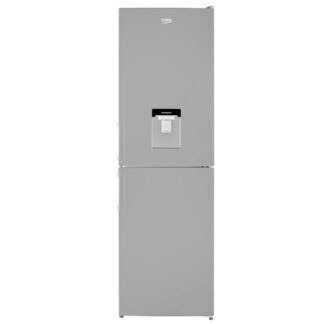 Beko CXFP1582D1S Fridge Freezer