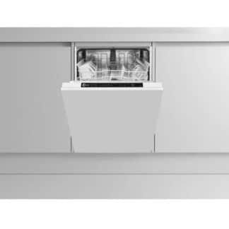 Flavel FDW64 Integrated Dishwasher