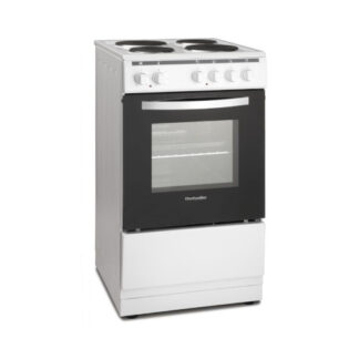 Montpellier MSE46W Electric Cooker