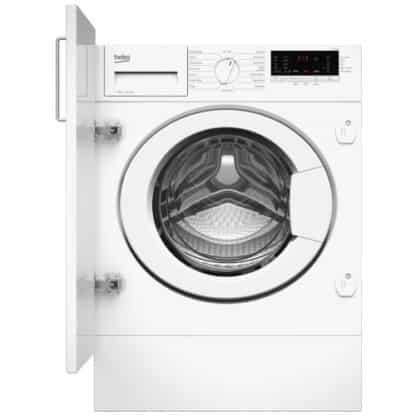 Beko WTIK74111 Integrated Washing Machine