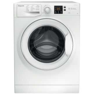 Hotpoint NSWR963C WK Washing Machine